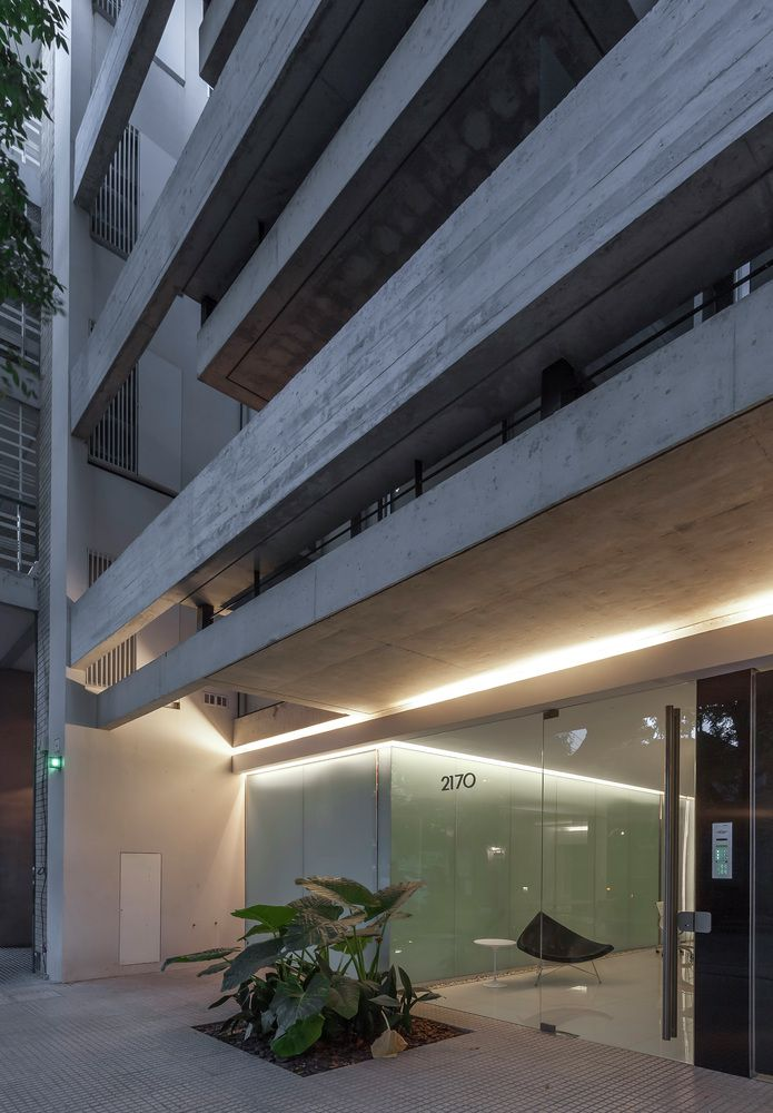 Gallery of Ravignani 2170 / ATV Arquitectos - 10