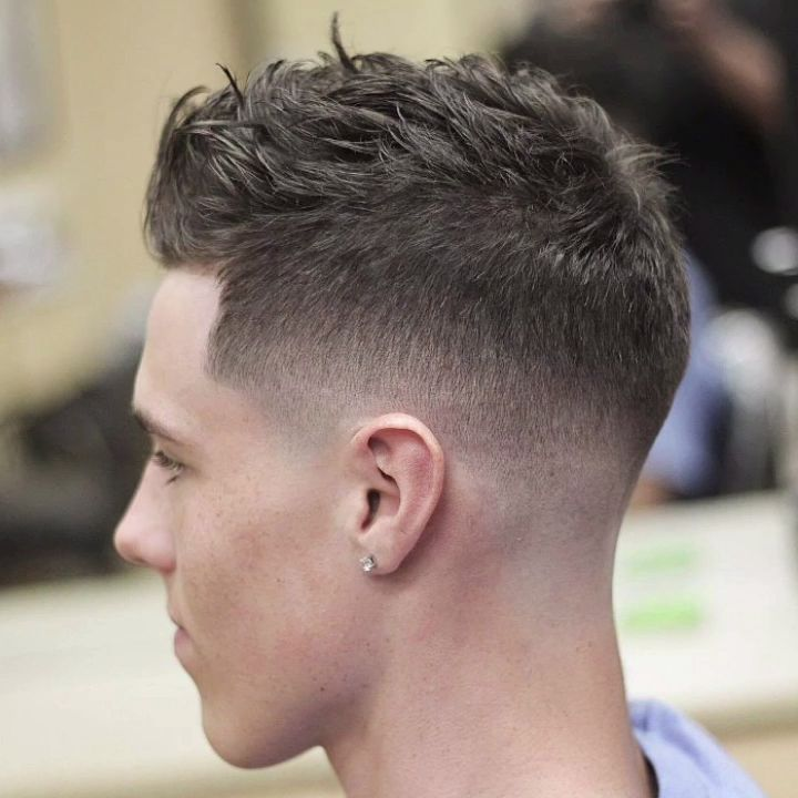 BEST NEW MEN'S HAIRCUTS & HAIRSTYLES 2019 (VIDEOS + PHOTOS)