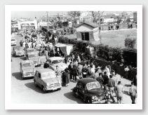 西鉄ライオンズ名場面1957