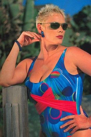 Brigitte Nielsen | Top Modellerimiz