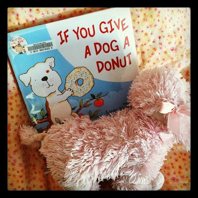 17 images about if you give a dog a donut on pinterest something new laura numeroff and crafts. Black Bedroom Furniture Sets. Home Design Ideas