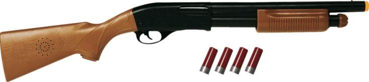 Toys From Cabela S : World mark electric pump toy shotgun cabela s travis