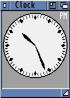 Amiga Workbench 2.04