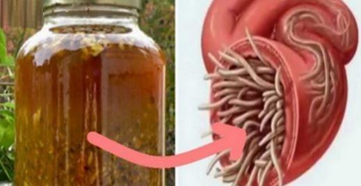 L'antibiotique naturel e plus puissant jamais connu, il guérit toute infection dans le corps et tue les parasites!