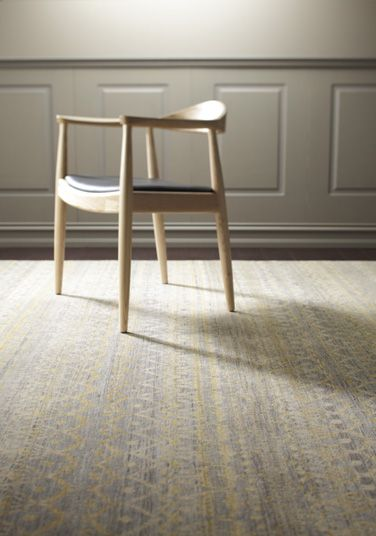Exquisite - The Exquisite collection showcases hand-knotted craftsmanship at its finest. The colour pallet perfectly demonstrates the amazing intricacies in its weave, making it a luxurious and striking feature in any room.