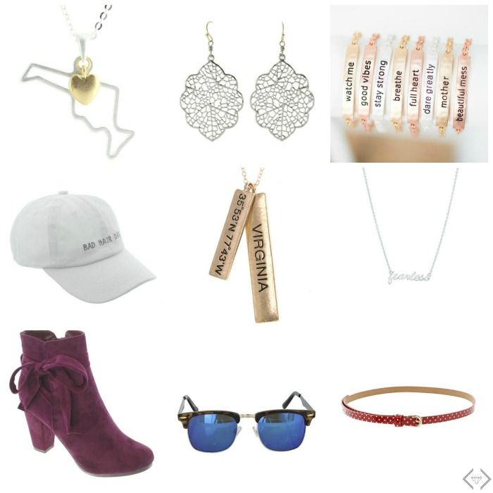 #stockingstuffers #fashion #fashiondeal #blackfridaydeal #shoppingdeal #save #savings #coupon #discount #shoes #jewelry #boots #holiday #gifts #giftsforher #giftgiving #giftideas  *This post contains affiliate links for which I will be compensated when purchases are made. Hey, lovelies! I have an exciting Black Friday Evening flash sale for you! Starting now, you have the chance to save big on the cutest stocking stuffers around! Choose 4 from ANY of the pieces below and pay just $20 …