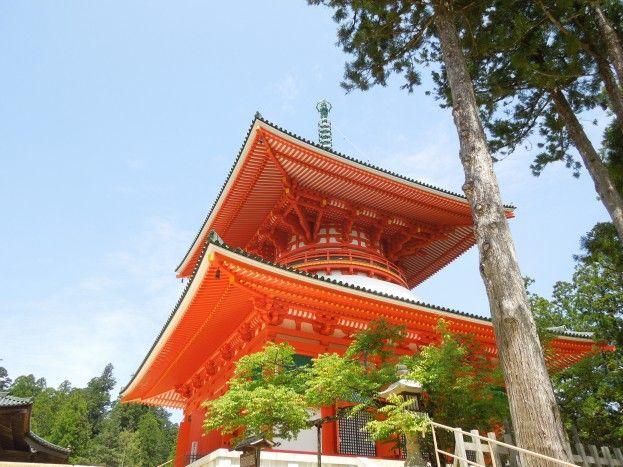 7 Gründe für einen Japan-Urlaub