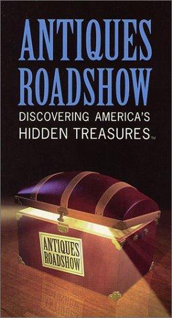 Antiques Roadshow (TV Series 1997- ????)