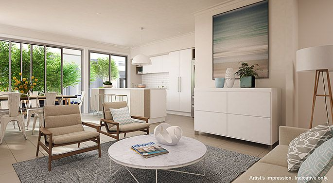 Coastal Living area and Lounge space.   The coastal location provided the perfect blank page for Arkee Interior Designers to source inspiration and reflect a modern innovative Australian design.   See more Arkee Creative work at www.arkee.com.au we love the blank page.