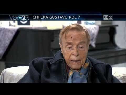 Voyager - Chi era Gustavo Rol? (21/01/2013) - 3 di 3 - YouTube