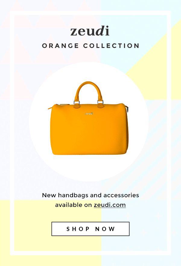 Zeudi | Fashion Branding on Behance