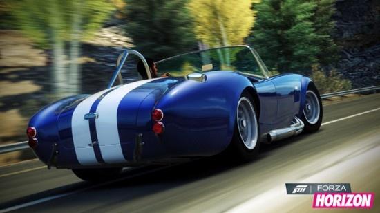 """Detalles del DLC """"Bondurant Car Pack"""" para Forza Horizon - http://games.tecnogaming.com/2012/11/detalles-del-dlc-bondurant-car-pack-para-forza-horizon/"""