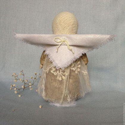 Кукла Ангел, народные обереги, куклы-обереги, ангел-хранитель, оберег для дома, оберег для семьи, подарок на Рождество,…