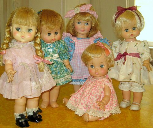 Jan Hagara Figurines For Sale: 25+ Best Ideas About Effanbee Dolls On Pinterest