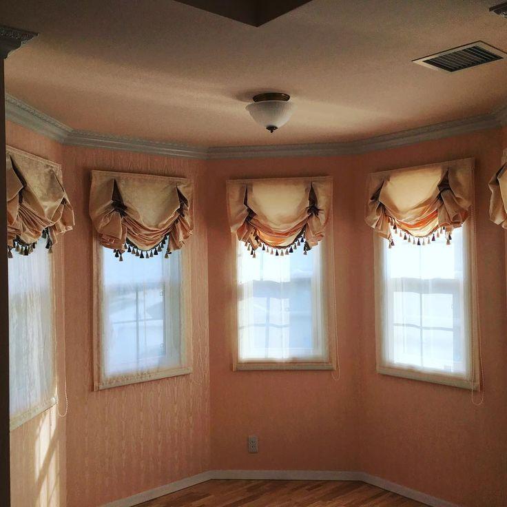 縫わずにできちゃう!小窓の日除けにかわいいバルーンシェードの作り方と5つの提案 - ページ 2 / 2 - CRASIA