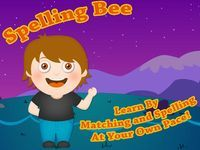 Featured App: Spelling Bee — Kids Spelling Game App for English Words!