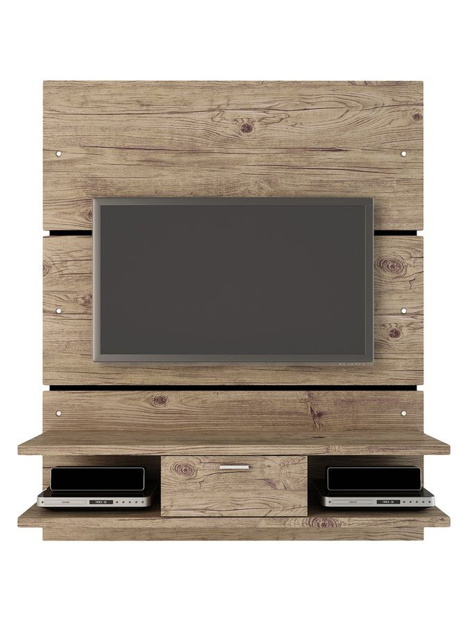 Ellington 2.0 Entertainment Center