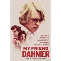 my friend dahmer stream