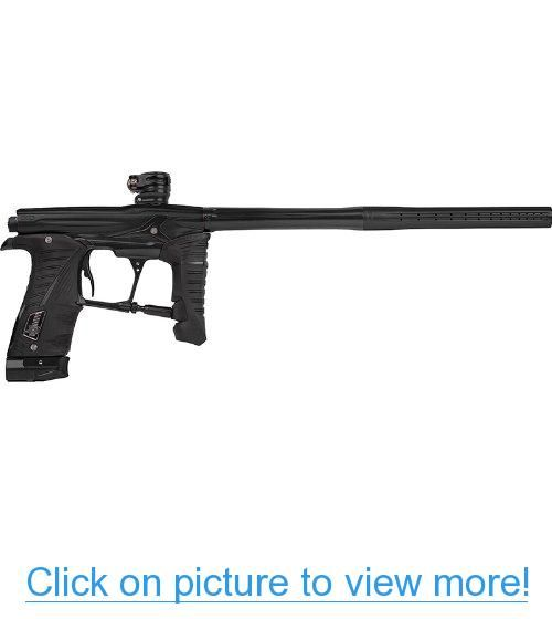 Planet Eclipse GEO 3.1 Paintball Marker - Midnight