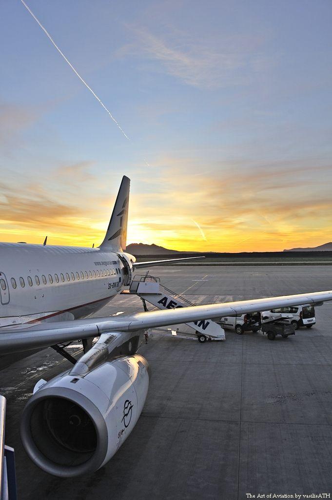 Athens Int Airport E Venizelos ATH/LGAV