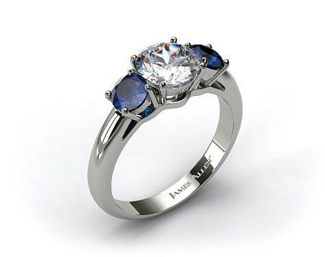 Picks of the Week-7/4/13 Red White & Blue - Wedding Ring Buying Guide