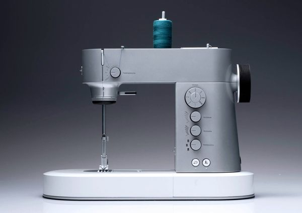 If you've ever looked closely at a sewing machine, then you know they are generally quite daunting with all their knobs, buttons, gizmos and other gadgets.