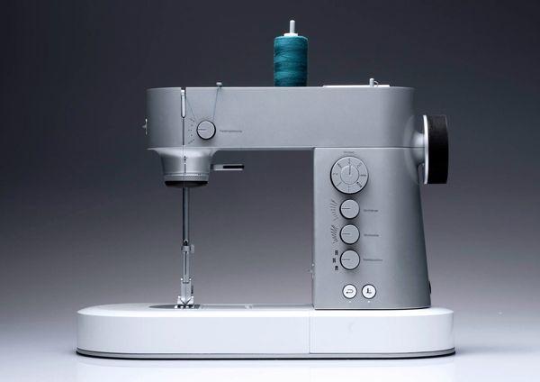 Sewing machine - Designer: Susanne Eichel