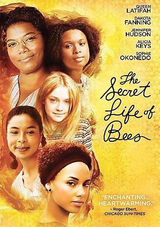Secret Life Of Bees In 2020 Bee Movie African American Movies