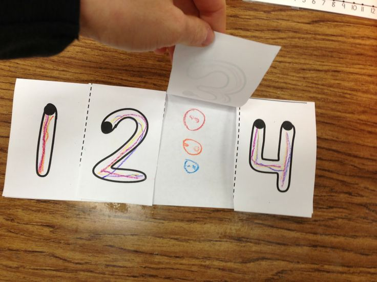 TONS of Number Activities and FREEBIES!