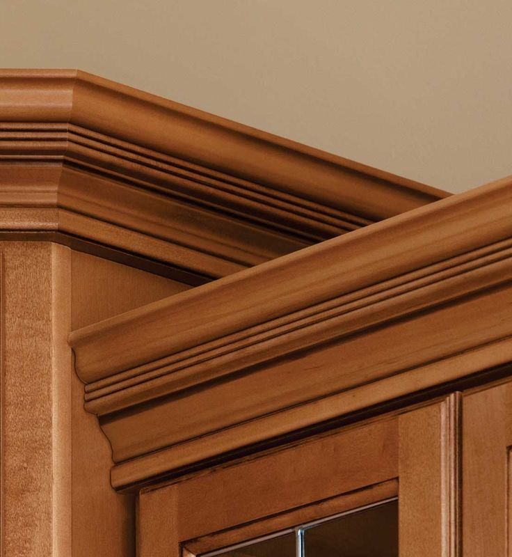 Glazed Architectural Molding : Best images about waypoint cabinets on pinterest