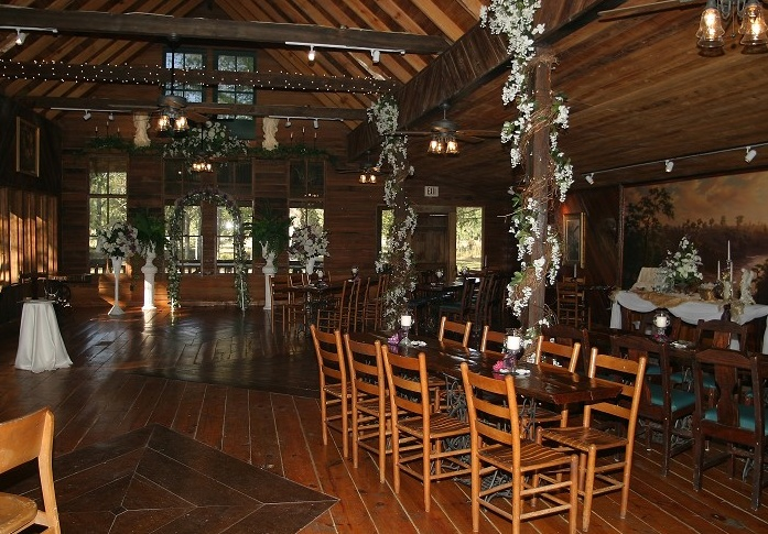 Oakleigh House Of Receptions Between Watson And Pine Grove