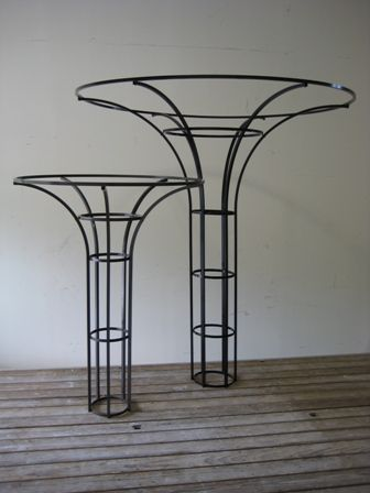Metal garden and arbor trellis for sale. Aluminum trellis manufacturer…
