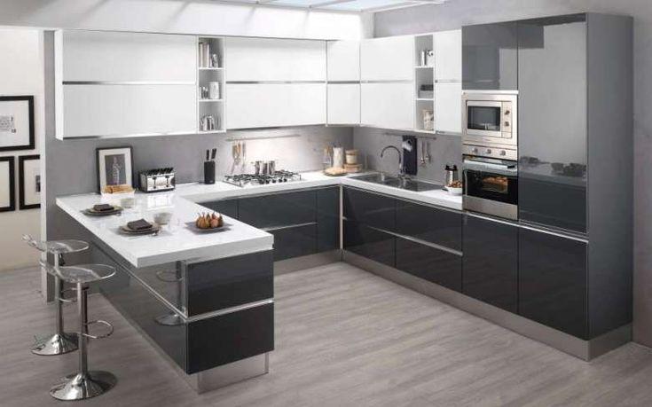 Cucina Mondo Convenienza in 2019 | Moderne küche, Küche ...