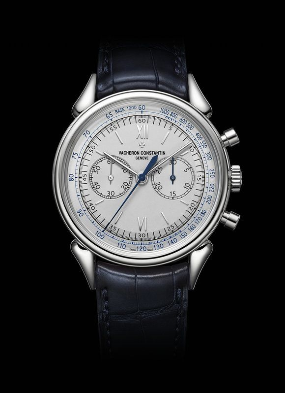 At SIHH 2015 Vacheron Constantin launched its new Harmony Collection and one of the big favorites amongst enthusiasts was the Harmony Chronograph Small Model, which houses the much-loved column wheel, hand-wound chronograph caliber 1142 (based on the Lemania 2310, but updated by Vacheron with a number of upgrades and improvements – including a free-sprung adjustable mass balance, higher frequency, and an engraved balance cock, among other things, as well as the level of meticulous…