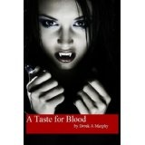 "A Taste For Blood (Kindle Edition) tagged ""blackberry"" 8 times #blackberry"