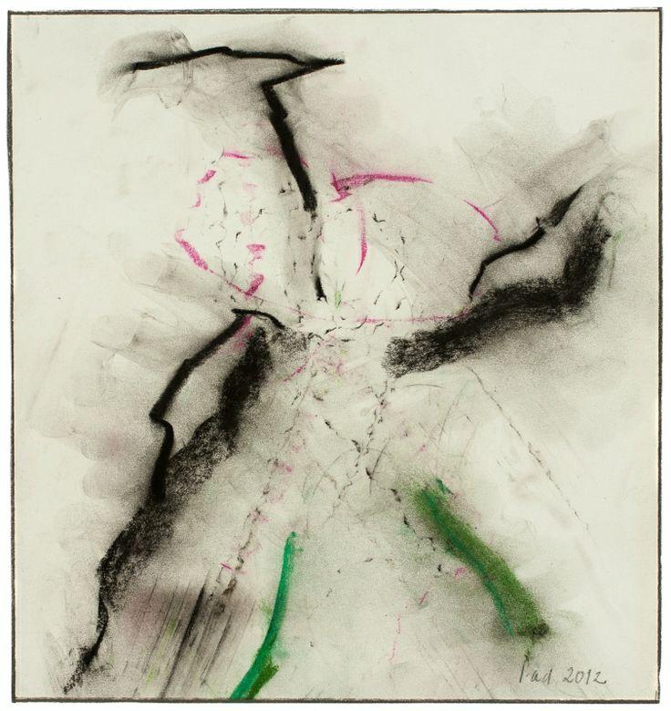 Ludmila Padrtova - Untitled, 2012