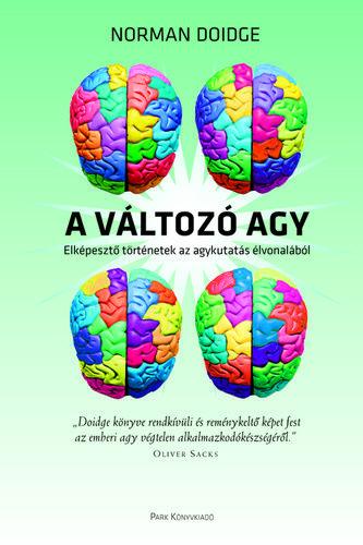 (98) A változó agy · Norman Doidge · Könyv · Moly