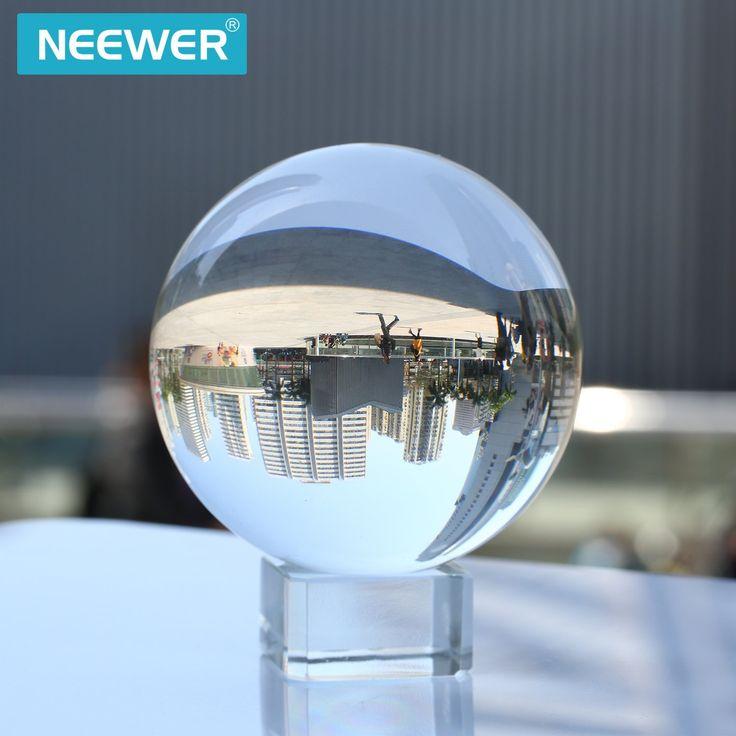 Bola de Cristal Transparente. 8 cm. Puedes conserguirla en http://adivinacion.esoterik-a.com/producto/bola-cristal-transparente/