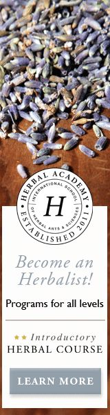 Herbalism Courses for all levels