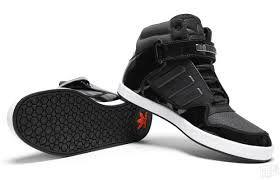 Resultado de imagen para zapatillas adidas botitas azules