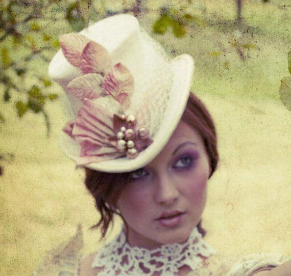 Riding hat  #millinery #judithm #hats