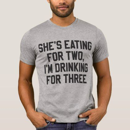 Drinking T-Shirt - script gifts template templates diy customize personalize special