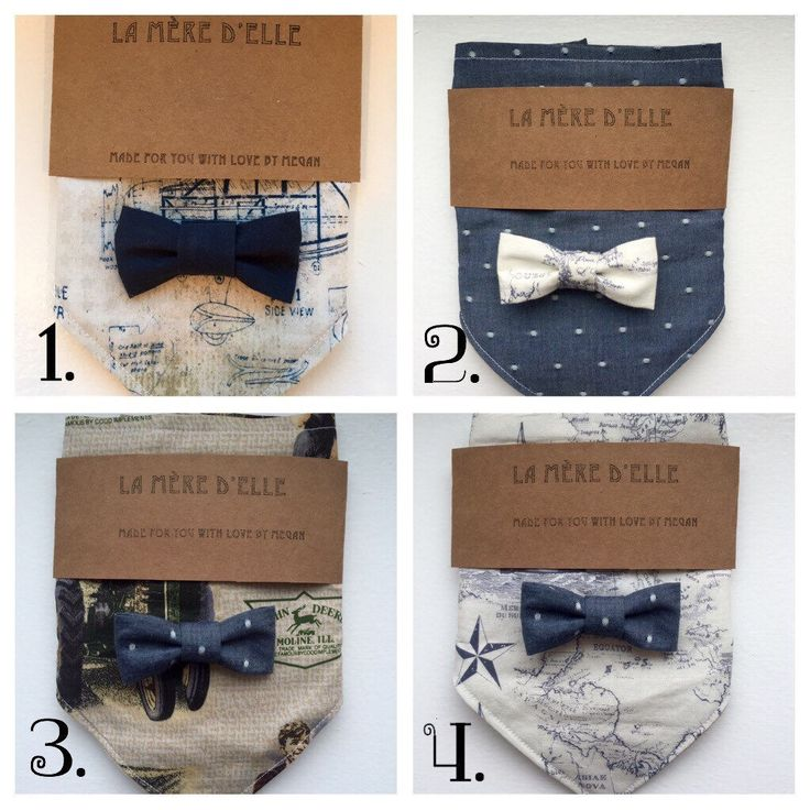 A personal favorite from my Etsy shop https://www.etsy.com/listing/513887089/baby-bow-tie-bandana-baby-boy-gift-baby