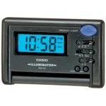 Casio Travel Alarm Clock - Mountain Equipment Co-op