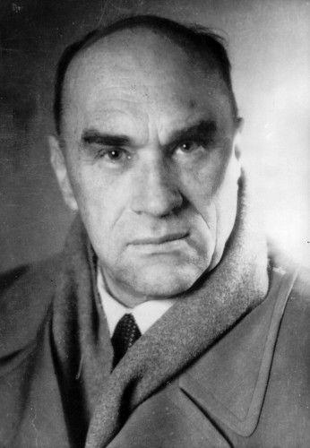Jarosław Iwaszkiewicz