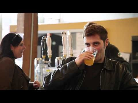 Great upcoming video on breweries in NY.  Teaser for Eat This NY: SOMETHING BORROWED, SOMETHING BREWED