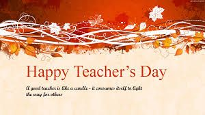 Reverence to the #dedication of all teachers,who #work tirelessly 2 shaping up the #future of #country #TeachersDay