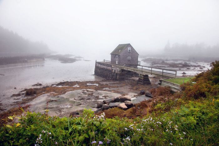10 Fascinating Places In Maine That Are Straight Out Of A Fairytale