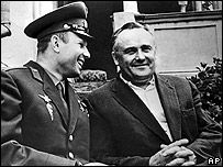Profile: Sergei Korolev Sergei Korolev spent an illustrious career unknown to both his fellow countrymen and to the outside