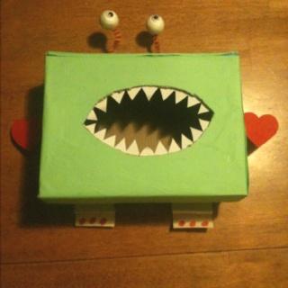 Decorate Valentine Box For Boy 15 Best Birthday Party E Images On Pinterest  Valentine Box